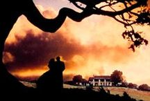 Gone With The Wind / by Barbara Neblett