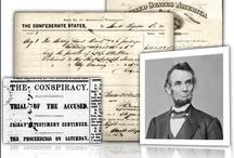 Researching Civil War Ancestors / by Genealogy Circle