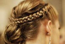 Hair Style / by Nina Smith