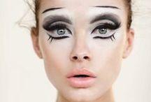 Make-up / by Alina B