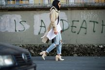 My Style / Street style,inspiration . / by Suchavadee Reabroy