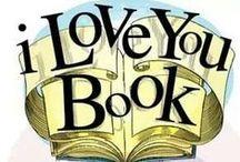 Books♡♡♡ / ♡Love♡ / by Constancia de Azevedo