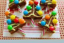 X- mas Desserts / by Analis Lechien