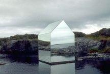 architecture / by isabel schwencke