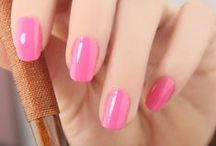 Nails / Manicures and nail art. Cruelty-Free only! / by Jamee Warfle