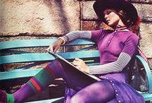1970s Fashion / by Sarah