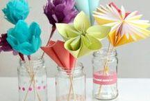 Flower shop / by Winifred Louw