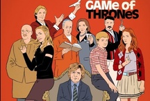 Game of Thawesomeness / by Memal