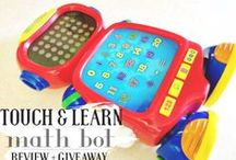 Our Favorite Toys / Just some of our favorite toys here at The Learning Journey / by The Learning Journey International