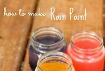 Rainy Day Fun / by The Learning Journey International