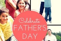 Father's Day / by The Learning Journey International