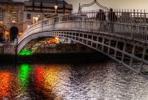 Éirinn go Brách / Irish Pride  *I re-pin from: Give Me Ireland Dreams, Wild Eyed Southern Celt, Pride of the Irish, Beautiful Ireland Photography, & Alba Collection.  / by Ashley Bowie