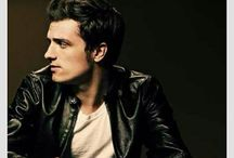 The Perfection aka Josh Hutcherson / by Shoshana Cohen