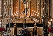 CATHOLIC <3 / by Gabby Lisella