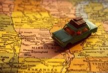 US/ North American Road Trip / by Heather Joyce