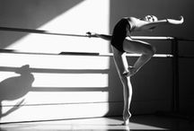 BALLET ...its pretty gnarly / Ballet. Contemporary. Pictures / by Sofia Barnard