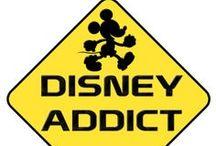 Disney! / by Merideth Fernandes