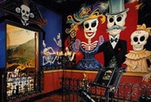 Restaurants / by Mimie Ramos