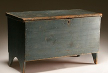 ::Chests:: / by Nancy Hannah