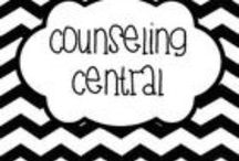 School Counseling / Info for school counselors  / by Sasha Ellis Bowden