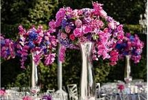 Centerpieces - Tall / by Tia