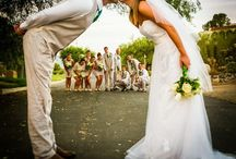 Our wedding!  / by Carrie Feenstra