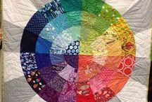 Quilts 'n Things / (and other sewing bits) / by Laura Meredith