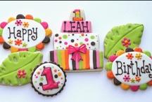 Cookies!!!  <3 / by Christine Evans McMahon
