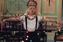 My Fantasy Eloise Christmas! / by Jenna! Osborne