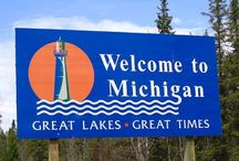 Michigan / by Melanie McLain