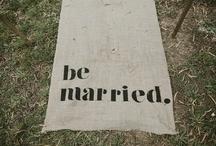 Wedding Ideas / by Daisy Alanis