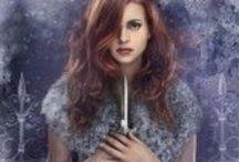 Spotlight / by Alice Marvels