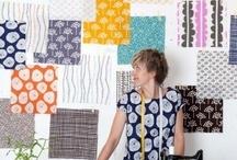 Quilts, Lotta Jansdotter / by Linda Hart