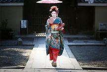 Japan / by Chris Mudde