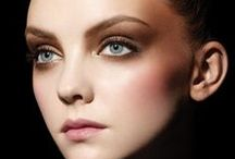 { The Makeup Files } / by A New York Doll