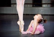 The Dance / by Pamela Brandvold