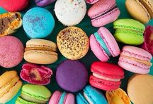 Desserts / by Cosette Patterson