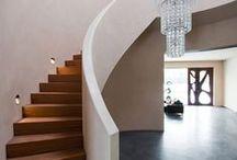 Schody, stairs, treppe, scala, escaliers, trappor, лестница, escalera, escada...... / by Břetislav Eichler