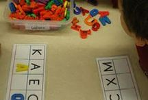 Bulgarian Early Childhood Education / Things I have found on Bulgarian sites, are in Bulgaria and use the cyrillic alphabet / by Tammy Elliott