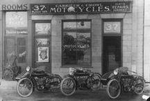 Motorbike / by Julia Dampman