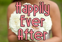 Happily Ever After / by Playing For Keeps