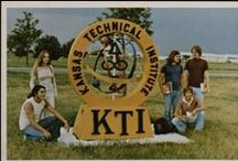 Kansas Technical Institute (KTI) / In 1969, the Schilling Institute (Salina, KS) became Kansas Technical Institute as a way to further align the institution with serving this distinct student population until April 1988.  / by K-State Salina Library