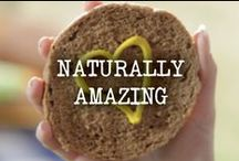 Naturally Amazing / 100% natural from start to finish. / by French's