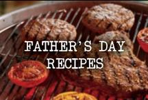 Father's Day Recipes / Delicious dishes for Dad. / by French's