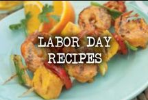 Labor Day Recipes / Easy recipes that take the labor out of your holiday. / by French's