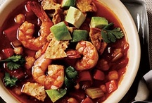 Ode to Mexico: Hispanic Heritage Month / As the world's first avocado came from Mexico, immerse yourself in Mexican cuisine with these fun and adventurous Mexican recipes! It's an Ode to Mexico – for providing the best ingredient around – the amazing avocado! / by Amazing Avocado