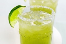 Let's Avo Party! / From Mexican dips to margaritas, avocados are a must-have for your next party! / by Amazing Avocado
