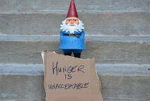 Hunger is Unacceptable  / by Capital Area Food Bank of Texas