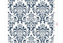 DAMASK / by Jennifer Brady