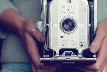 "Photography / ""You don't make a photograph just with a camera. You bring to the act of photography all the pictures you have seen, the books you have read, the music you have heard, the people you have loved.""